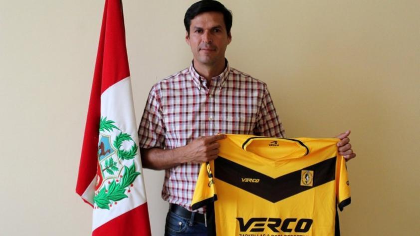 Claudio Vivas, el último en llegar: conoce a los 18 entrenadores de la Liga 1 en Perú (FOTOS)