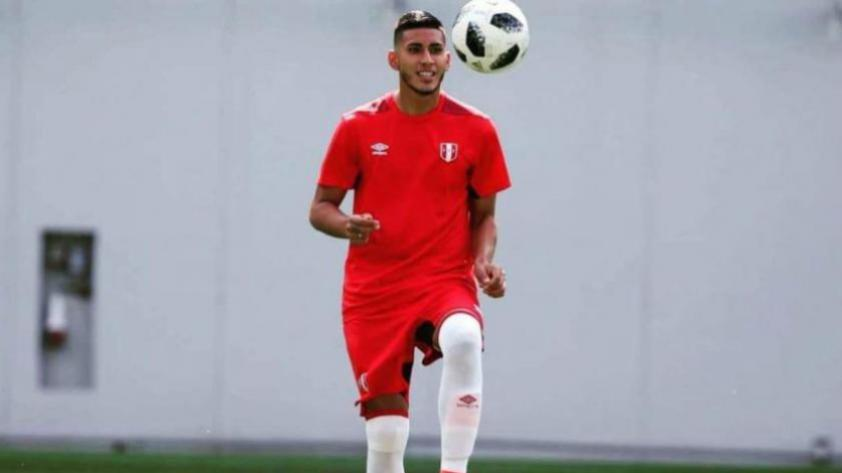 Con variantes: Daniel Ahmed presentaría este equipo para el debut en el Sudamericano Sub 20