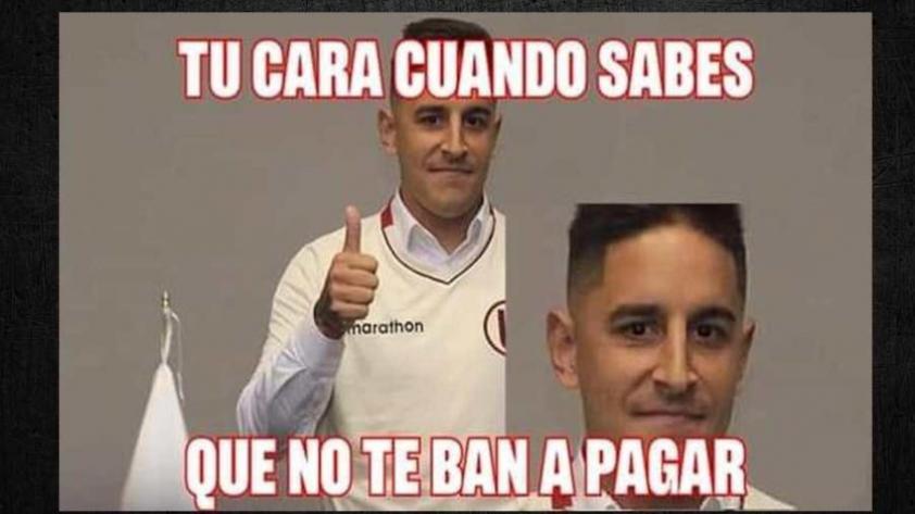Fichajes 2019: Los mejores memes de los traspasos de la Liga 1 (FOTOS)
