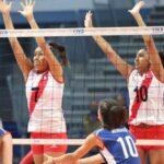 Lima 2019: el fixture de Perú en vóley femenino en los Juegos Panamericanos 2019