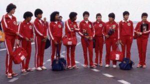 ¡30 años de la medalla de plata conseguida en Seúl 88!
