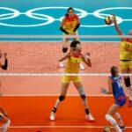 Así quedaron los grupos del voleibol femenino para Tokio 2020