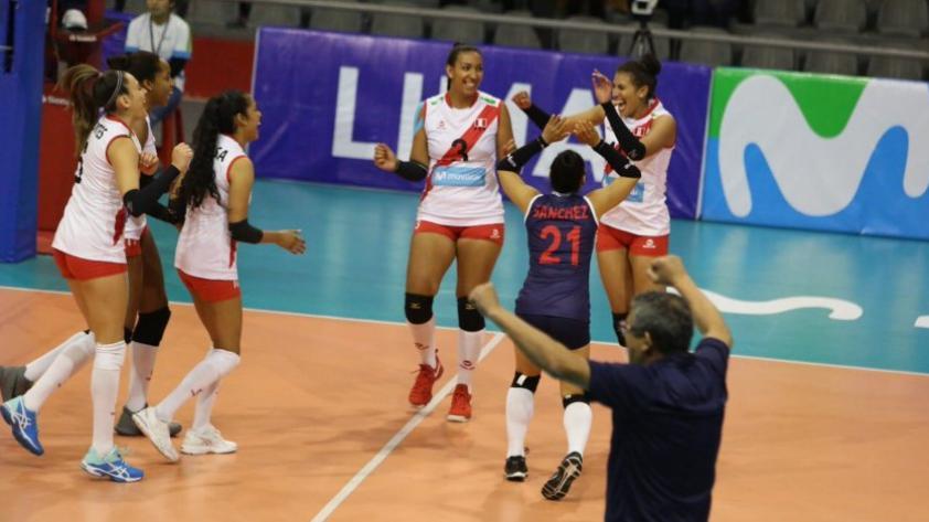 La selección peruana cae por 3-1 contra Cuba en la Copa Panamericana