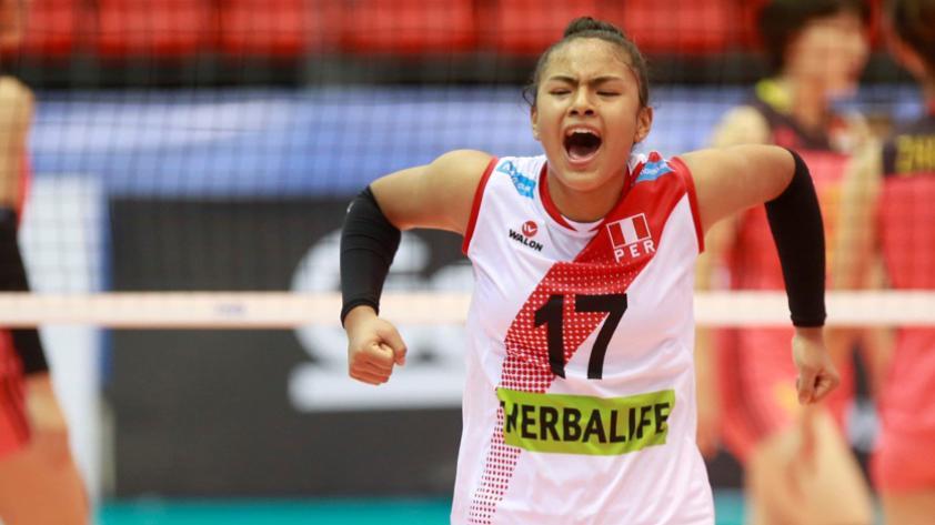 Perú clasificó a Mundial U18 tras derrotar a Brasil