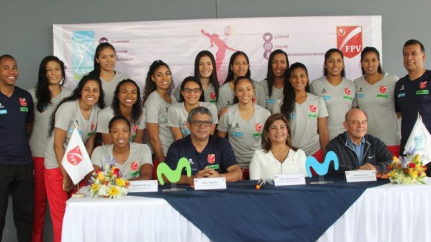 Perú vs. Chile: el turno de las chicas