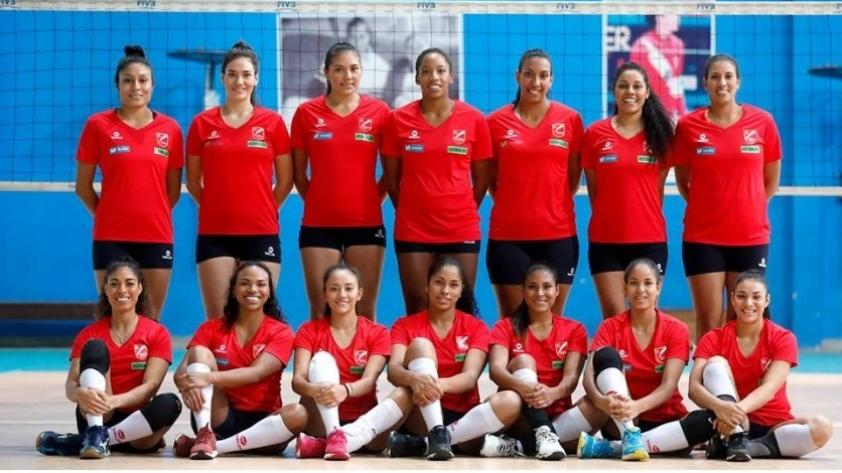 Modo Voley: nuestro país será sede del Clasificatorio Sudamericano Femenino - Challenger Cup