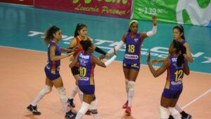 Liga Nacional Superior de Vóley Femenino: conoce los semifinalistas del torneo