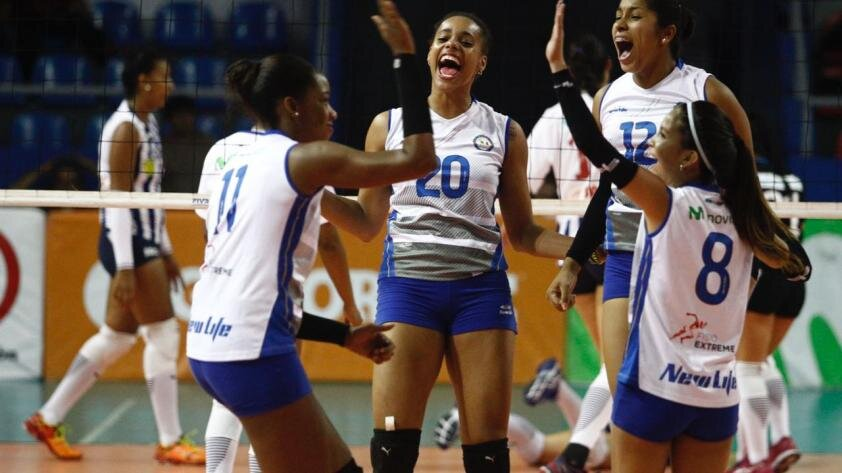 Liga Nacional Superior de Vóley Femenino: empieza el octagonal final en Movistar Deportes