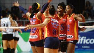 Liga Nacional Superior de Vóley Femenino: conoce el fixture del octagonal por conocer al campeón