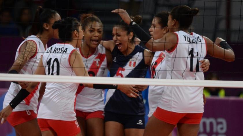 Selección Peruana: esta es la lista de convocadas para el Preolímíco de Voleibol
