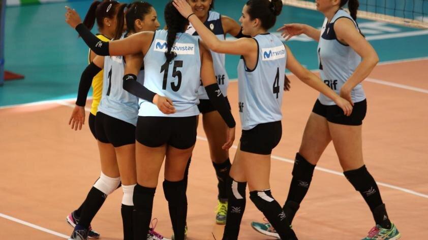 Liga Nacional Superior de Vóley Femenino: Regatas y Deportivo Alianza empezaron bien el 2018