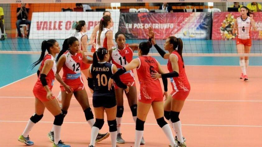 Premundial de Vóley: Perú va por la clasificación a Japón 2018