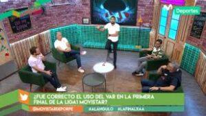 Al Ángulo | ¿Cuáles fueron las polémicas del VAR en el Binacional vs. Alianza Lima? (VIDEO)