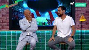 Al Ángulo: ¿Neurociencia en el fútbol? Esta es la explicacion de Roberto Mosquera (VIDEO)