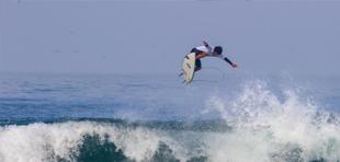 Peru Surf