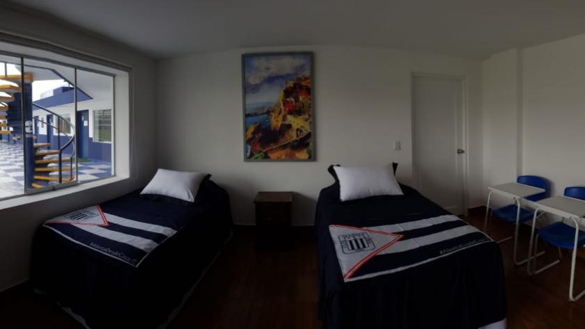 Alianza Lima: conoce más sobre la Villa íntima, el nuevo lugar de concentración para el club blanquiazul (FOTOS)