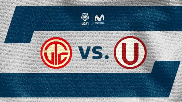 UTC y Universitario se enfrentan por la Fecha 16 de la Liga 1 Movistar