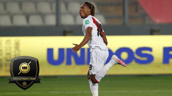 Carrillo FIFA 21