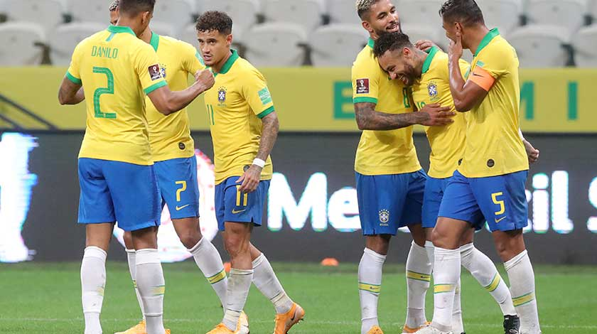 Brasil visita a Perú
