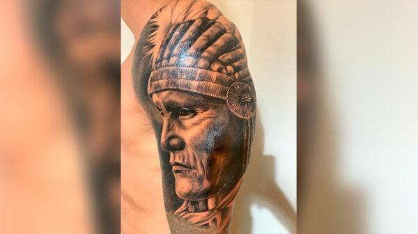 Tatuaje de Lapadula