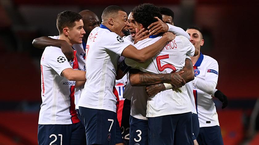 PSG United