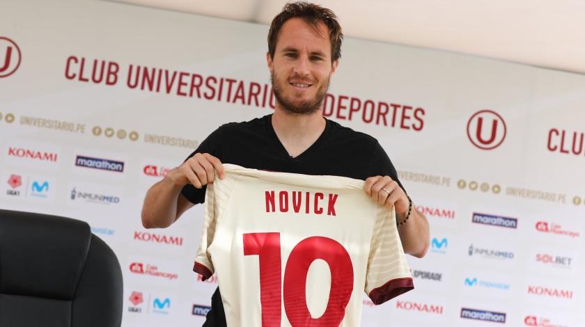 Novick