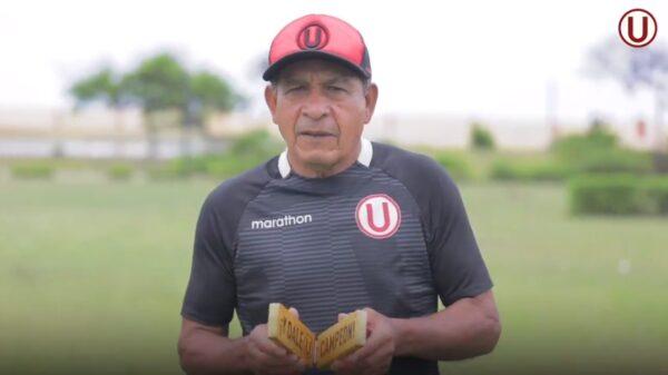 Héctor Chumpitaz y la Noche Crema