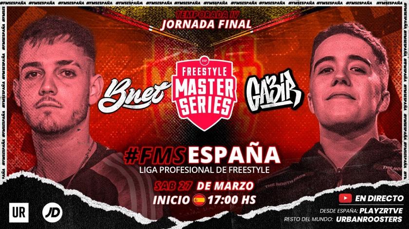 FMS España