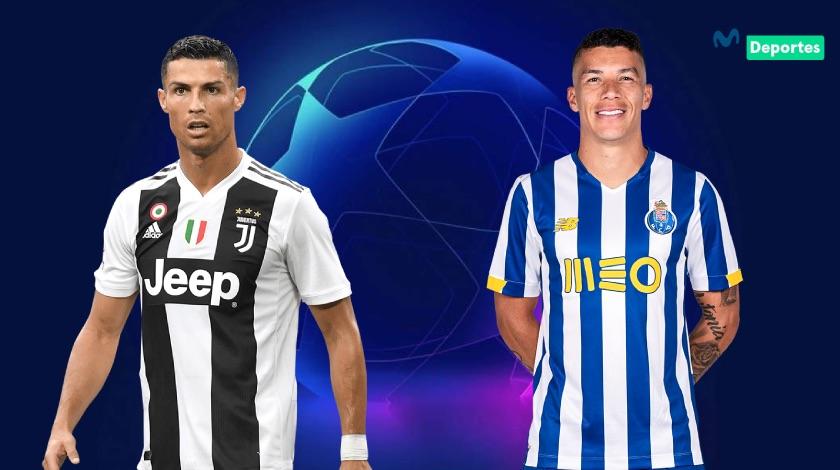 Champions previa