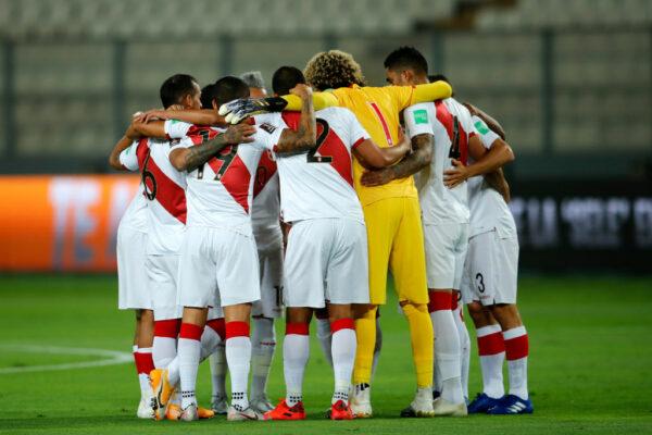 Selección peruana en ranking FIFA