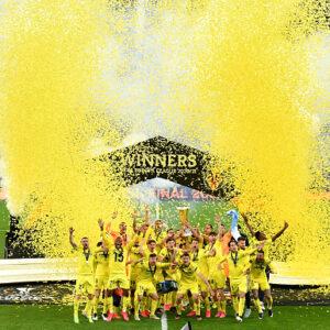 Villareal CF campeón