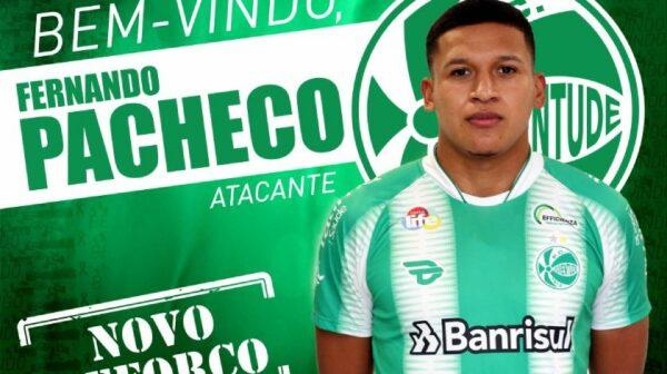 Fernando Pacheco
